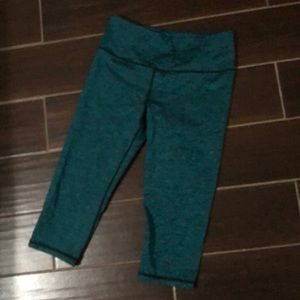 Victoria's Secret Pants & Jumpsuits - Lot Of 2 Victorias Secret VSX Sport Knockout Crops